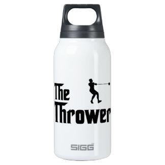 Hammer Throw Insulated Water Bottle