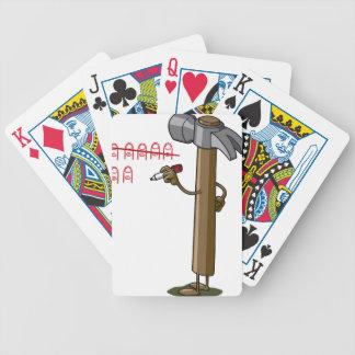 hammer time cartas de juego