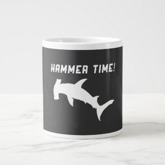 Hammer Time! Giant Coffee Mug