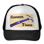 Hammer Time Hat