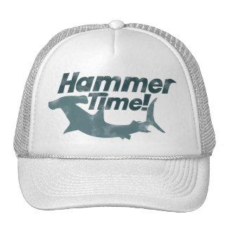Hammer Time Trucker Hats