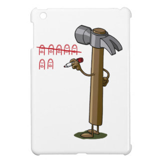 hammer time iPad mini protectores
