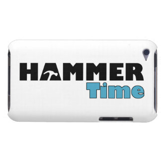 Hammer Time iPod Touch Case-Mate Case