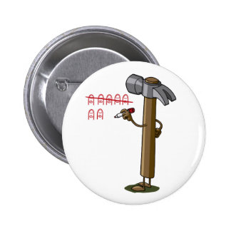 hammer time pin