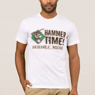 Hammer Time! T-Shirt