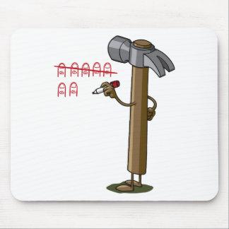hammer time tapetes de raton