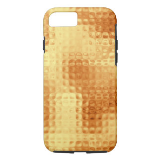 Hammered Gold iPhone 8/7 Case