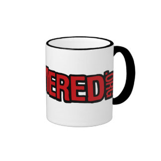 Hammered Mug