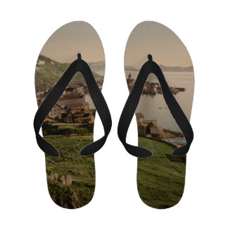 Hammerfest Nord-Norge Norway Flip Flops