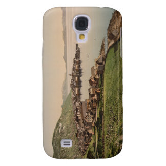 Hammerfest, Nord-Norge, Norway Galaxy S4 Cover
