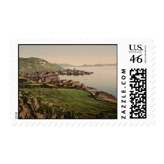 Hammerfest Nord-Norge Norway Stamp