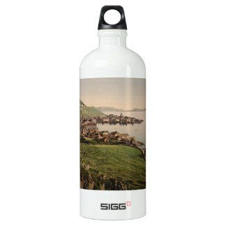 Hammerfest, Nord-Norge, Norway Water Bottle