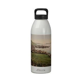 Hammerfest Nord-Norge Norway Drinking Bottle