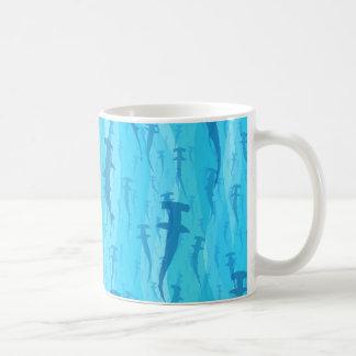 Hammerhead Coffee Mug