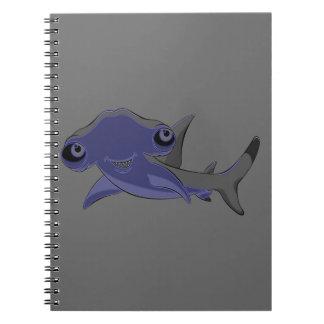Hammerhead Notebook