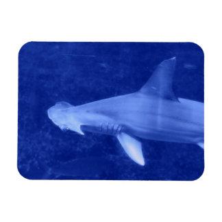 Hammerhead Shark Flexible Magnet Vinyl Magnet