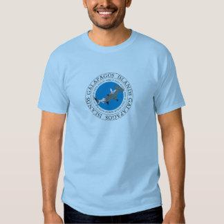 Hammerhead Shark Galapagos Islands No.2 Shirt