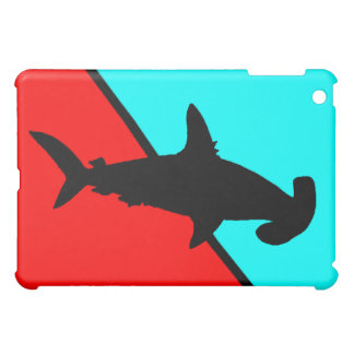 Hammerhead Shark! iPad Mini Cover