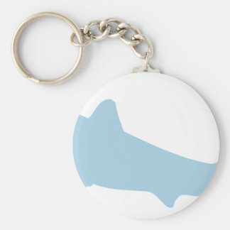 Hammerhead Shark Keychains