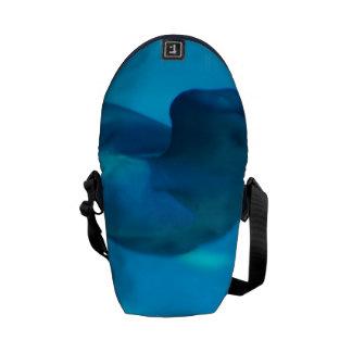 Hammerhead Shark Messenger Bags