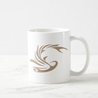 Hammerhead Shark Coffee Mugs