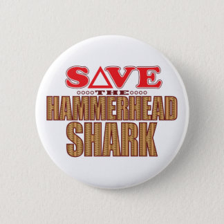 Hammerhead Shark Save Button