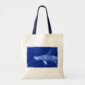 Hammerhead Shark  Small Tote Bag