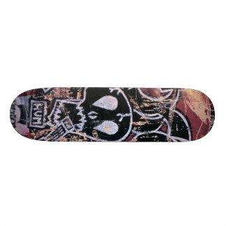 · Hammerhead · Skull Skates · 1985 Custom Skate Board