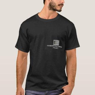 HAMMERHEAD TAVERN, A FICTIONAL PLACE IN PHUKET, T-Shirt