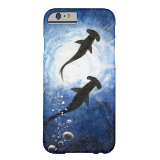 Hammerheads Funda De iPhone 6 Barely There