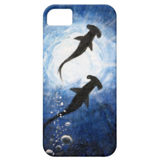 Hammerheads iPhone SE/5/5s Case