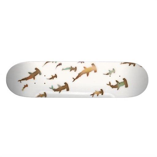 Hammerheads Skateboards
