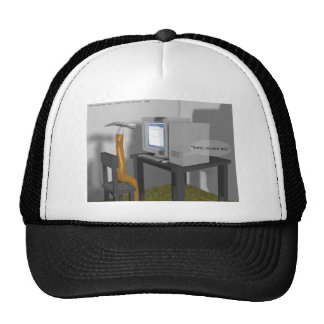Hammering @ The PC Funny Gifts & Tees Hats