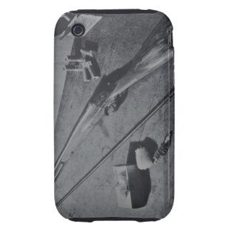 Hammerless Shotgun iPhone 3G/3GS Case-Mate Tough iPhone 3 Tough Cases
