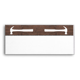 Hammers and Nails Construction Envelope