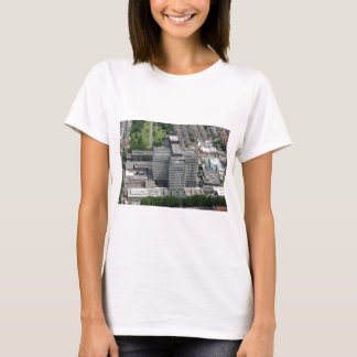 Hammersmith Hospital, London. T-Shirt