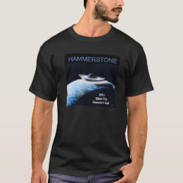 Hammerstone 2013 Band Shirt