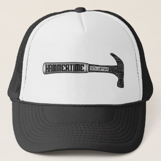 Hammertime Tech Support Trucker Hat