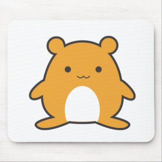 Hammie Mouse Pad