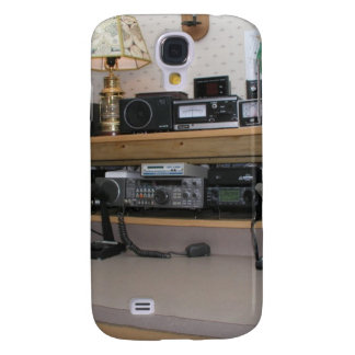 Hamming it Up! Galaxy S4 Case