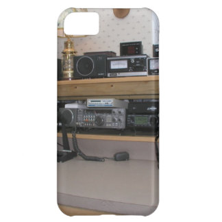 Hamming it Up! iPhone 5C Cover