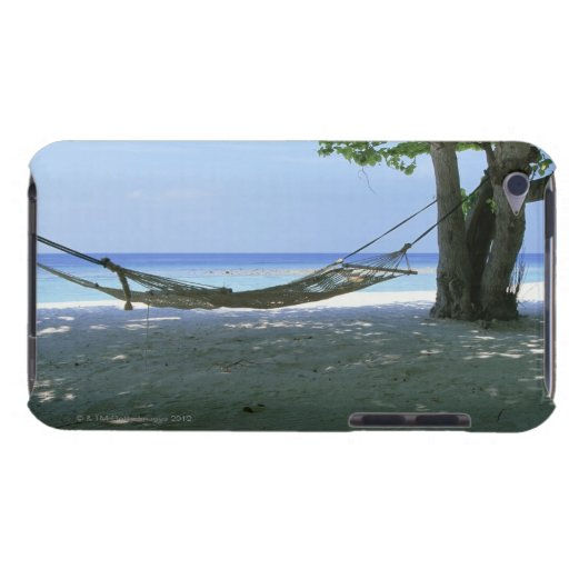 Hammock 2 iPod touch cases
