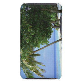 Hammock and Palm Tree iPod Case-Mate Case