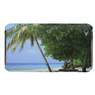 Hammock and Palm Tree iPod Touch Case-Mate Case