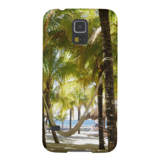 Hammock and Palm Trees Case For Galaxy S5