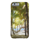 Hammock and Palm Trees iPhone 6 Case