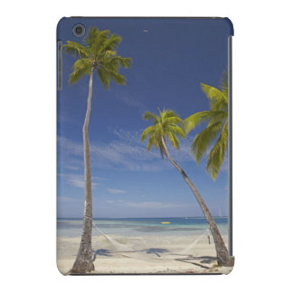 Hammock and palm trees, Plantation Island Resort iPad Mini Retina Covers