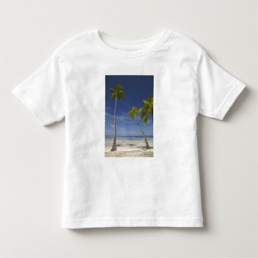 Hammock and palm trees, Plantation Island Resort Tees