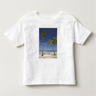 Hammock and palm trees, Plantation Island Resort Toddler T-shirt