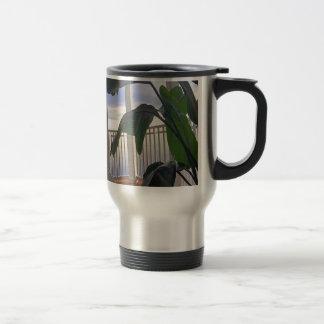 Hammock In Paradise Travel Mug